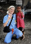 EMILY ZIMMERMAN - Volunteer, Haiti