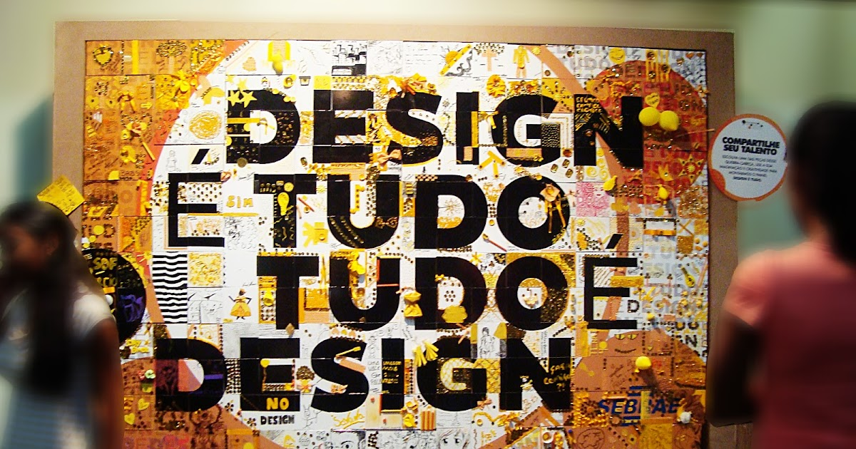 Destaque Designer  9º Seminário de Inovação e Design  Blog