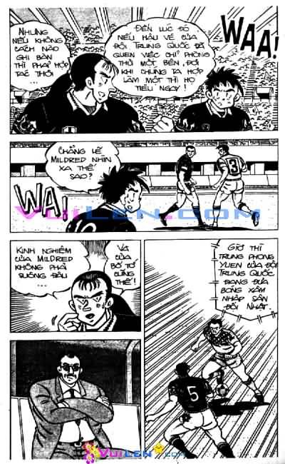Jindodinho - Đường Dẫn Đến Khung Thành III Tập 55 page 109 Congtruyen24h