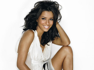 Celebrity Eva Longoria Desktop Wallpapers Gallery