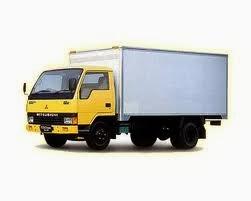 sewa dan rental mobil box