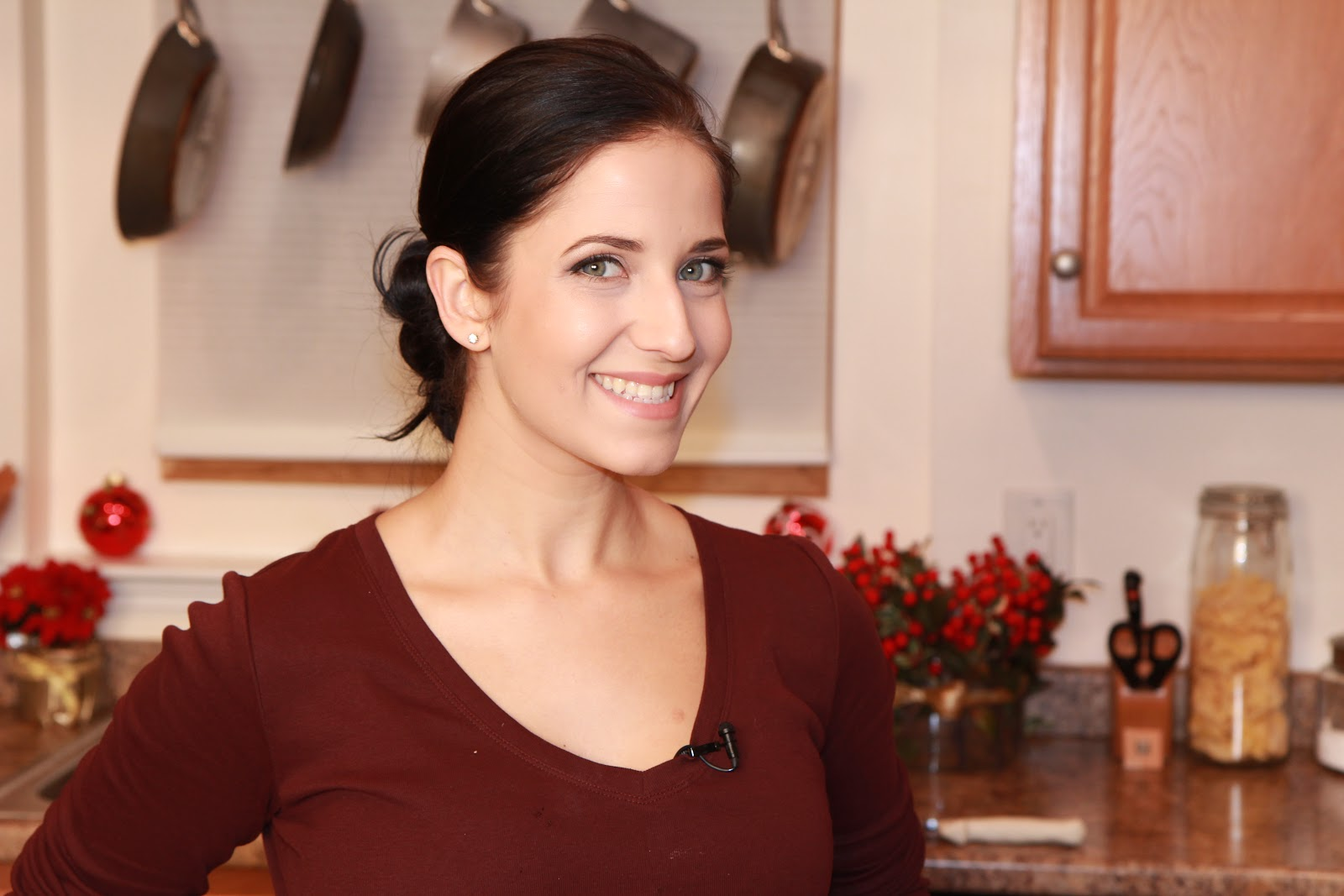 Laura Vitale\'s Blog: My Most Worn Makeup for Laura In The Kitchen