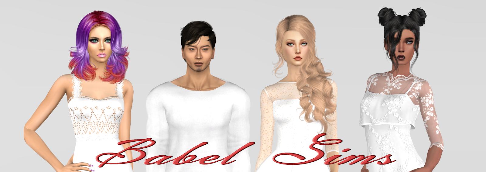 BABEL SIMS