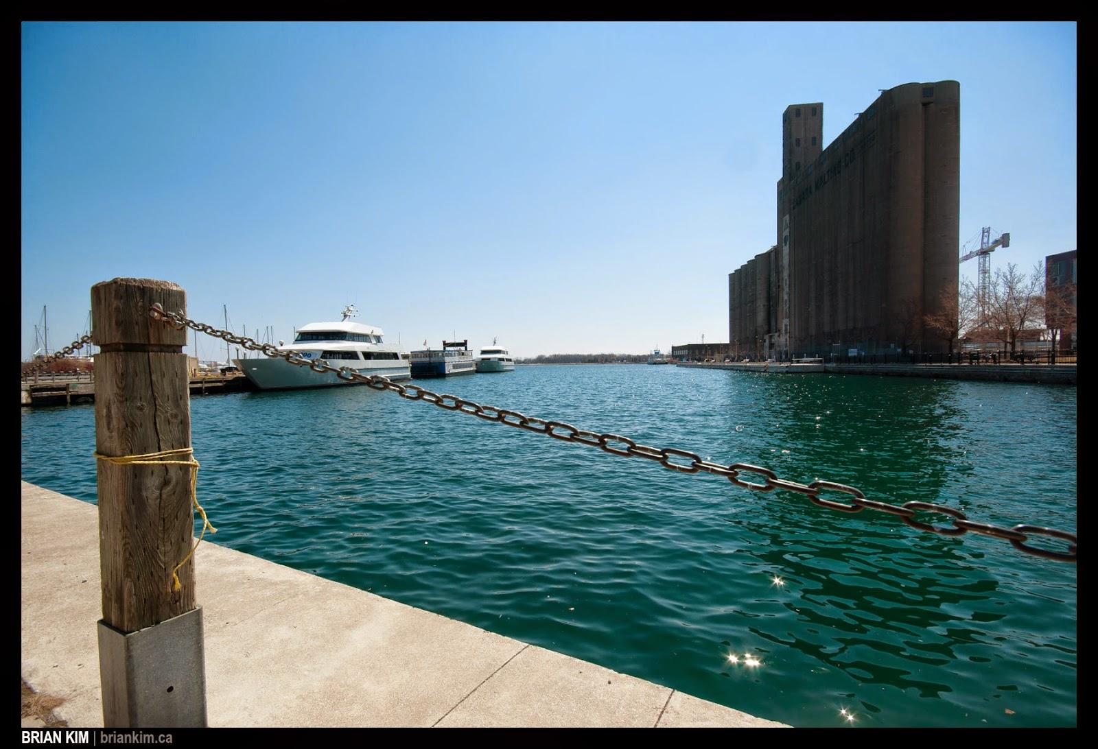 Queen's Quay