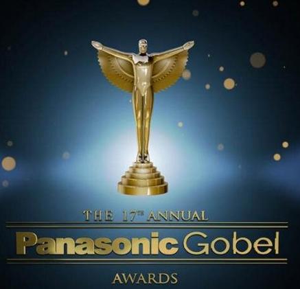 Pemenang Nominasi Panasonic Gobel Awards 2014