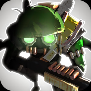 Bug Heroes 2 Apk Obb