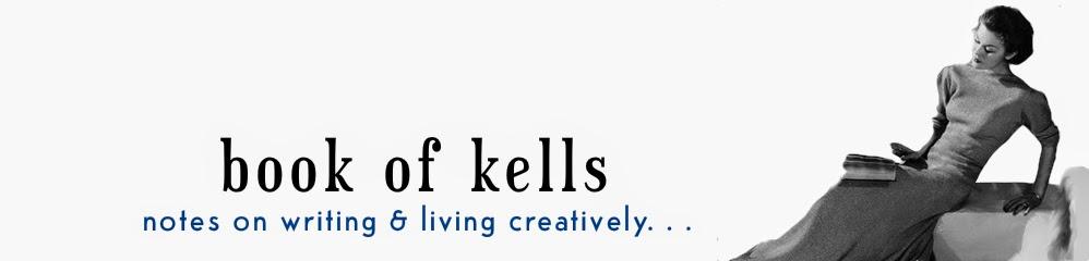 ~ Book of Kells