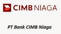 Lowongan Kerja Bank CIMB Niaga Yogyakarta Januari 2015