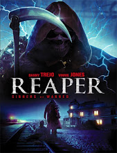 Reaper (2015) [Vose]