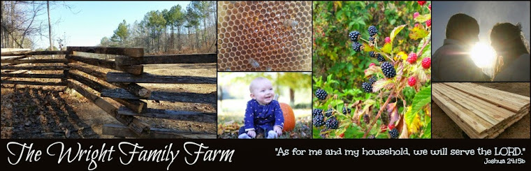 The Wright Family Farm