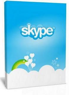 حصريا فى ثوبه الجديد سكايب برنامج المحادثة العملاق احدث اصدار Skype 5.10