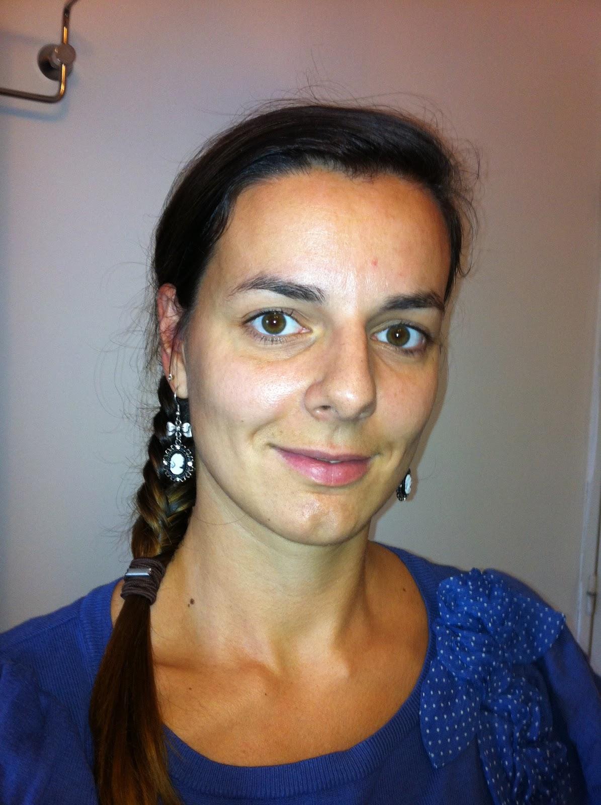 La restitution moléculaire des cheveu par la kératina