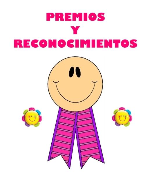 PREMIOS RECIBIDOS