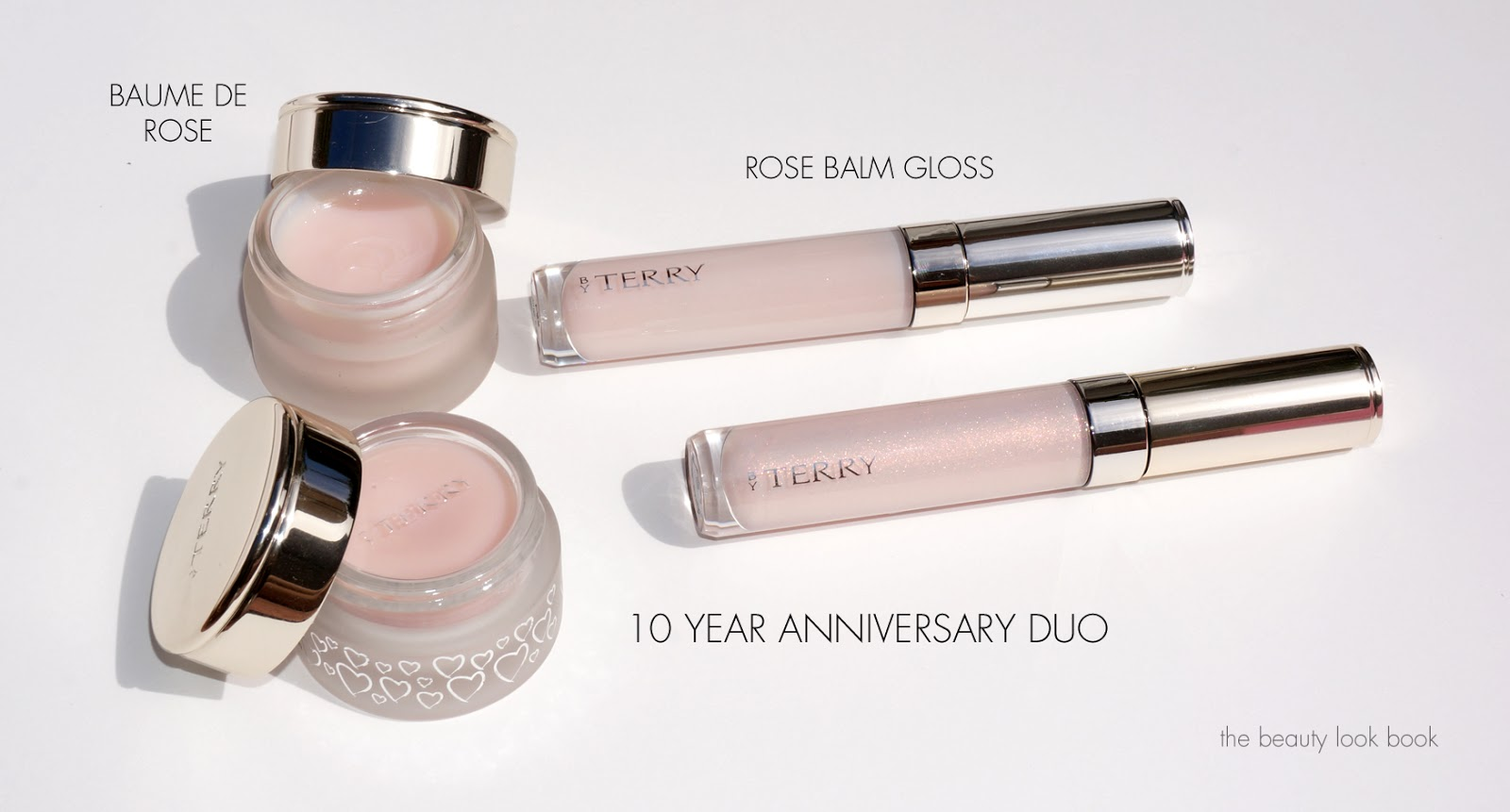 by terry baume de rose gloss