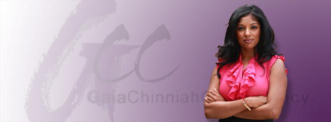 Gaia Chinniah