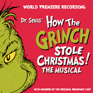 RECENT MEDIA REVIEW: CD: How the Grinch Stole Christmas!