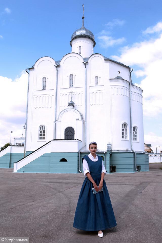 арское ульяновская область храм