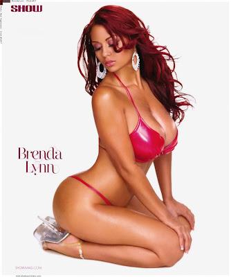 Fotos Hot Brenda Lynn