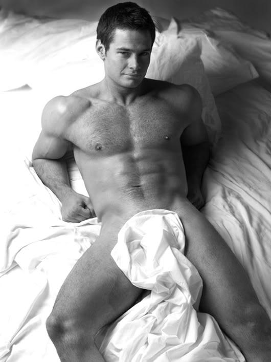 Danny Young Nude Attitude Wildboyz