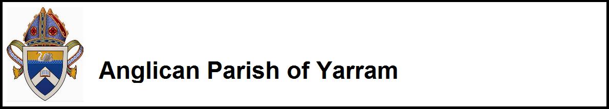 Anglican Parish of Yarram