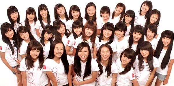 3 Member Tercantik dari JKT48 - Echotuts