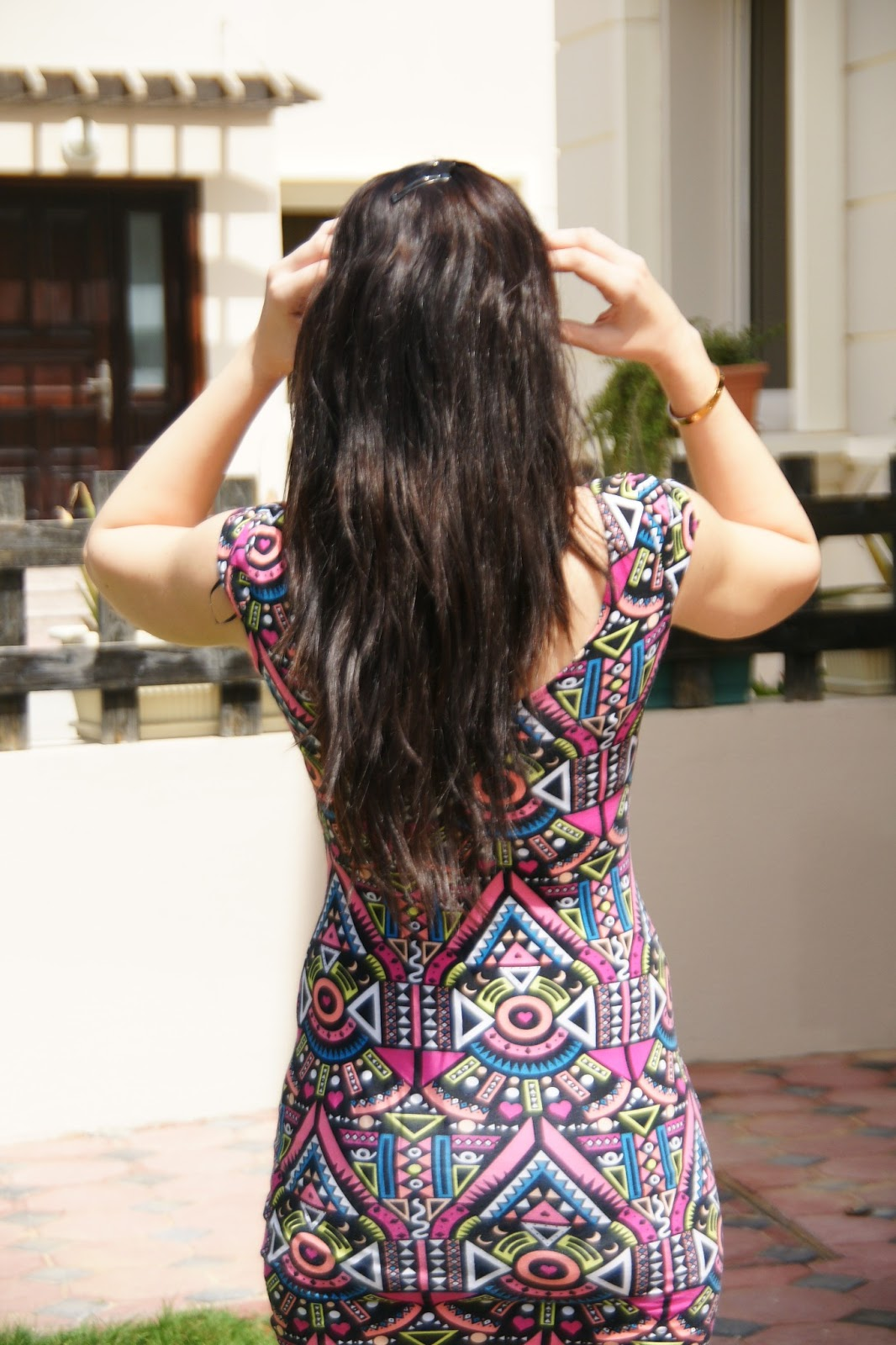 In Love With Aztec