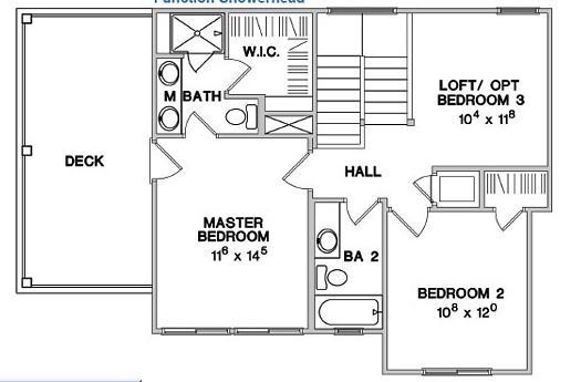 Planos de casas peque as dise o de interiores for Planos de diseno de interiores