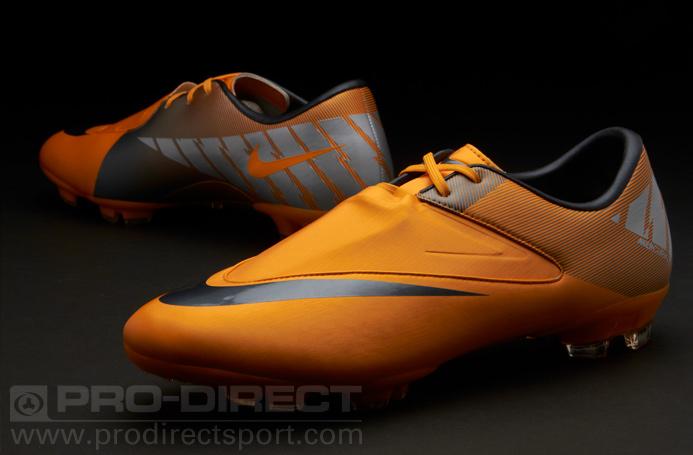 Jual Sepatu Bola Original: Sepatu Sepak Bola Nike Mercurial Victory II ...