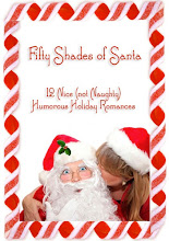 Fifty Shades of Santa