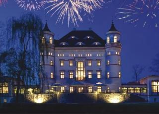 Konkurs hotel SPA Pałac Wojanów