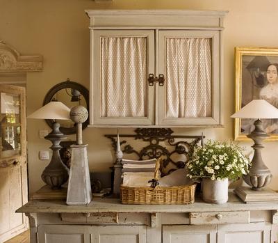 D cor de provence feb 7 2012 - Home decoration campagne ...