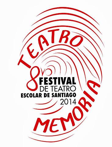 8vo Festival de Teatro Escolar Santiago 2014