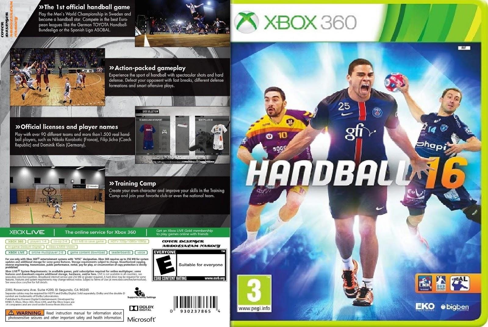 handball em 16