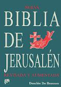 Antigua Biblia de Jerusalén 1976
