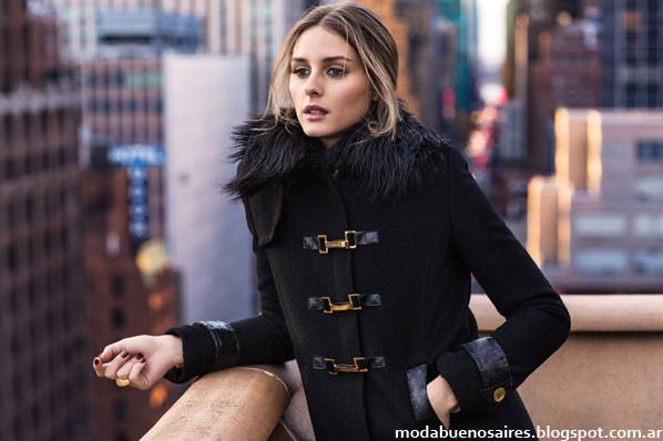 Moda otoño invierno 2014 Vitamina marcas argentinas de moda.