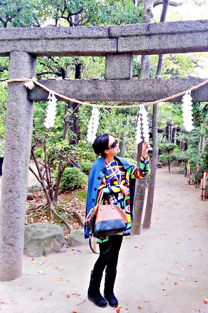 www.meheartseoul.blogspot.sg | Taiko-en Kaiseki Japanese Course