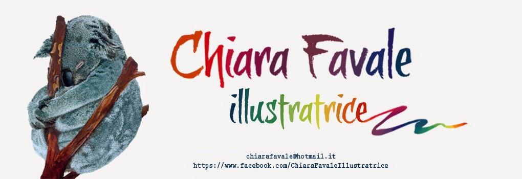Chiara Favale - Illustratrice