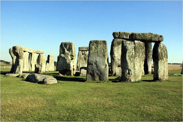 Monumentos pré históricos