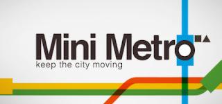 Download - Mini Metro - PC - [Torrent]