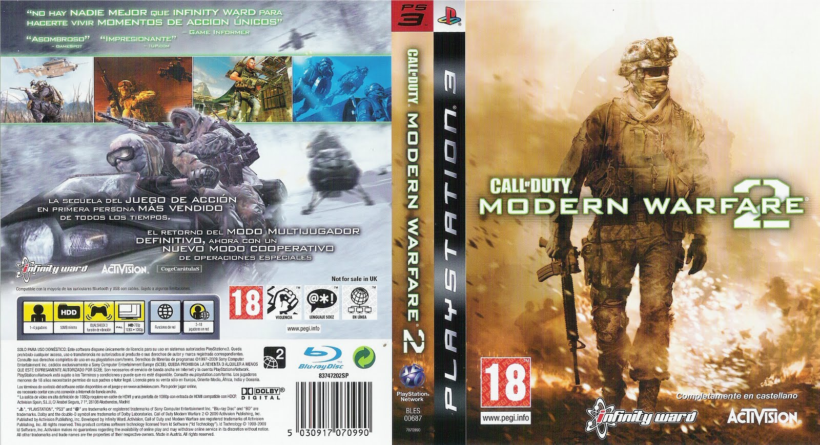 Скачать кряк modern warfare2 mp crack
