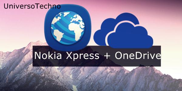 Navegador Nokia Xpress Atualizado para versão 5.5.0.0.27 ...
