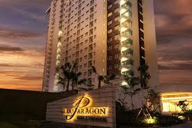 Solo Paragon HOTEL  (0271) 7655 888