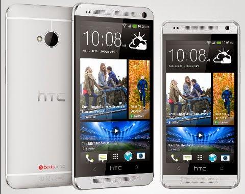 Ponsel HTC Terbaru
