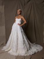 Lela Rose Wedding Dresses