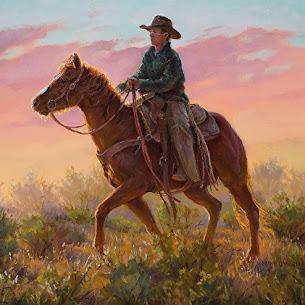 Pintores de Caballos de Todo Estilo