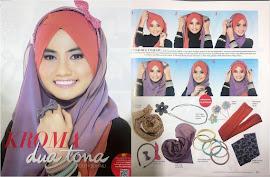 Hijabista Nov 2012