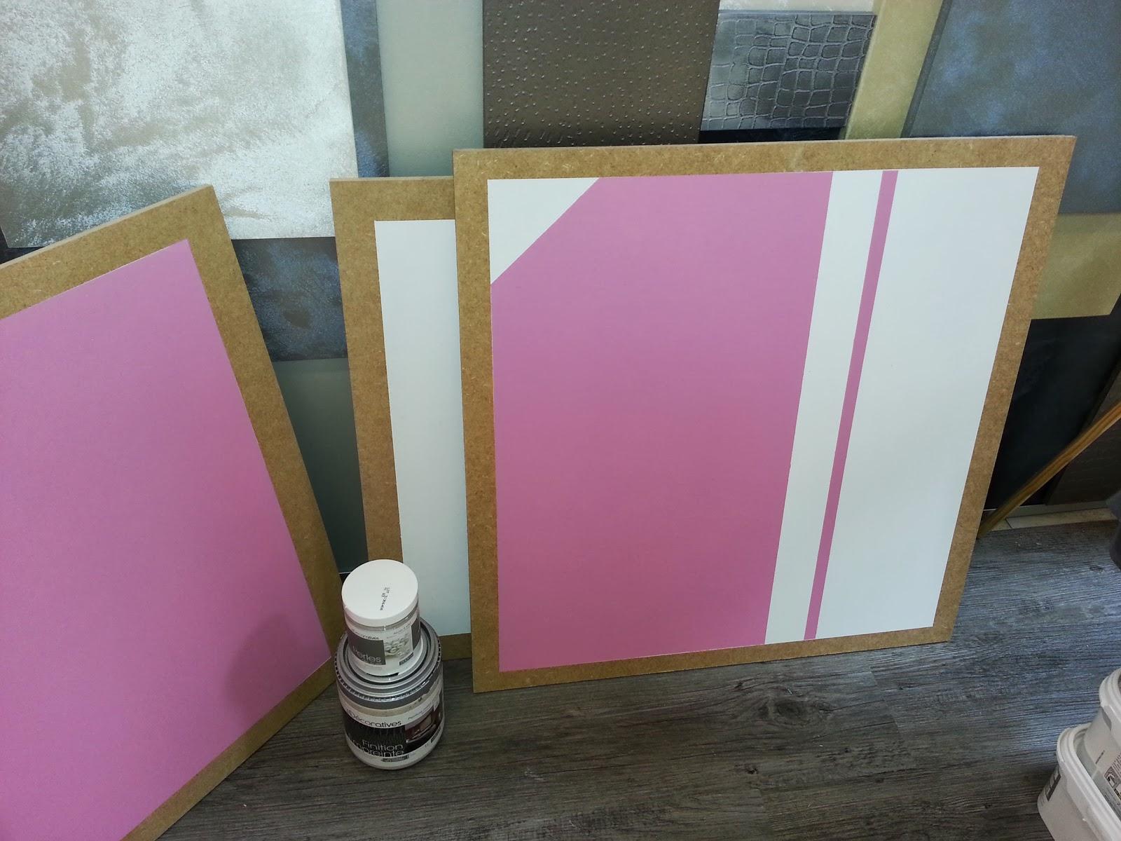 Peinture paillette nouveaux coloris les d coratives for Peinture avec paillette