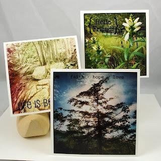 SRM Stickers Blog - Michelle Giraud - #cards #instagram #sentiments #lifeisgood #thinkingofyour