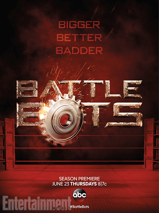 BattleBots - Season 2