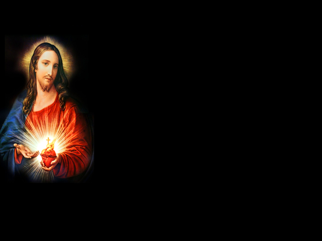 holy mass images sacred heart of jesus